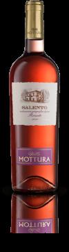 Villa-Mottura-Salento-Rosato